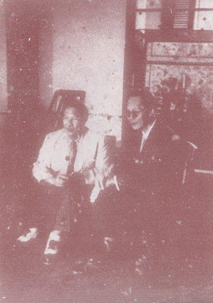 Bao-Dai-Thanh-Thai-Saigon-1953.JPG (48267 octets)