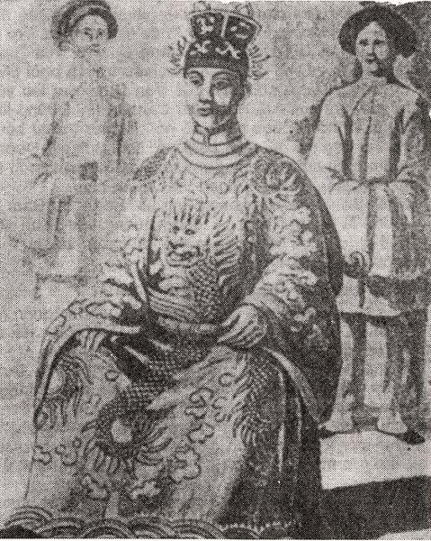 vua Minh Mang.jpg (124309 octets)