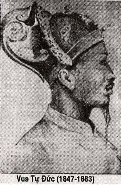 vua Tu Duc.jpg (88332 octets)