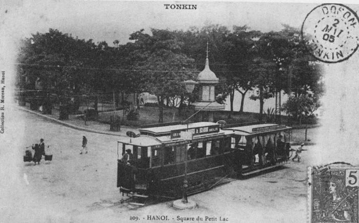 hanoi_tramway_1901.JPG (57190 octets)