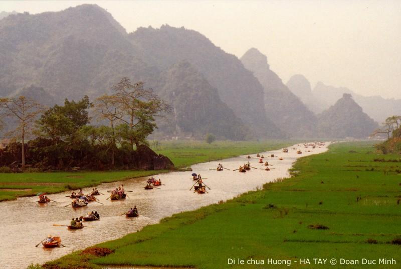 Hà Tây quê lụa Chua-huong